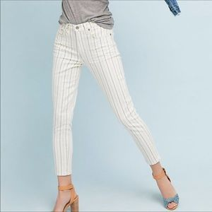 Citizens of Humanity | Rocket Crop High Rise Jeans